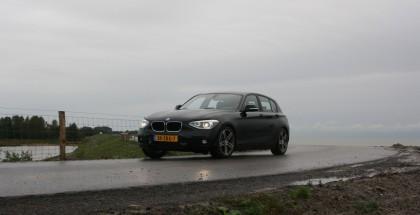 BMW F20 116d EfficientDynamics Edition Voorkant