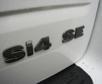 Land Rover Freelander Logo Si4 SE