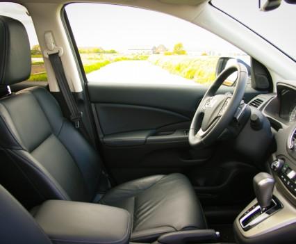 Honda CR-V Stoel