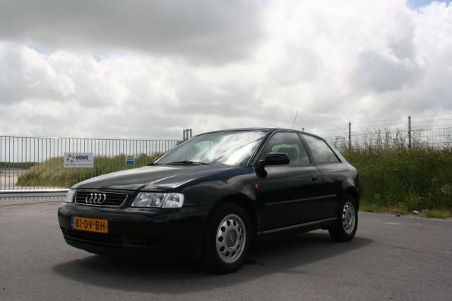 Audi A3 TDI 2000