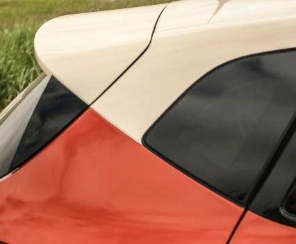 Renault Captur Dak