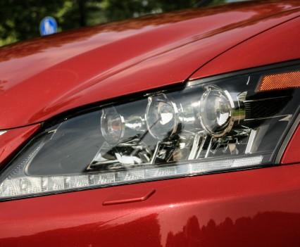 Lexus GS450h F Sport Line Koplamp