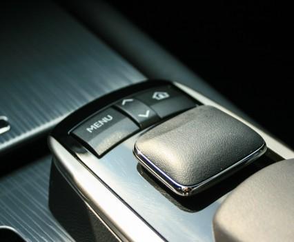Lexus GS450h F Sport Line Muis