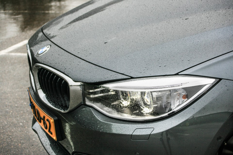 BMW F34 3-serie GT 328i Koplamp
