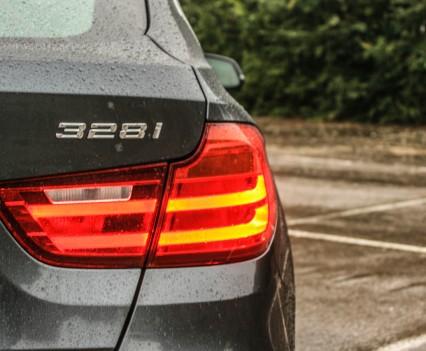 BMW F34 3-serie GT 328i Achterlicht