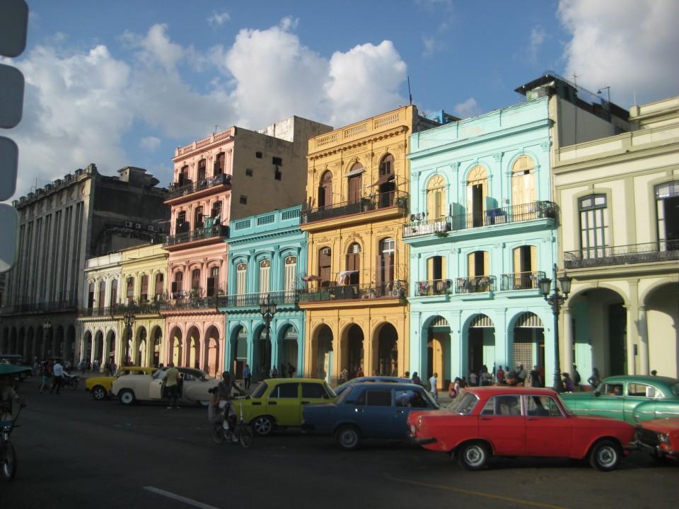 Kleurgebouwen
