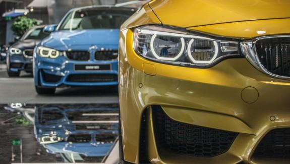 BMW Welt Museum München