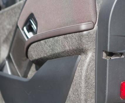 BMW i3 REX deurpaneel