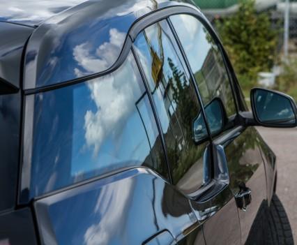 BMW i3 REX zijkant