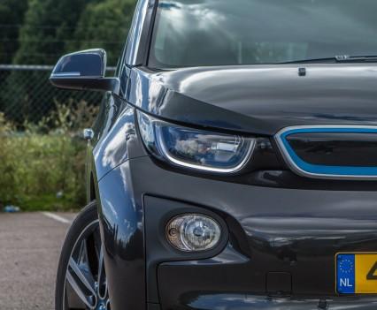 BMW i3 REX voorkant