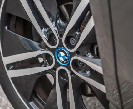 BMW i3 REX 20 inch velg