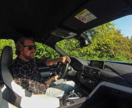 BMW F80 M3 Laurens