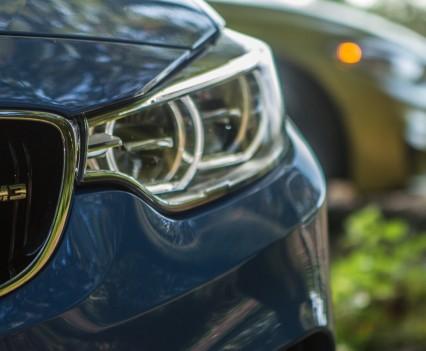 BMW F80 M3 F82 M4 2014