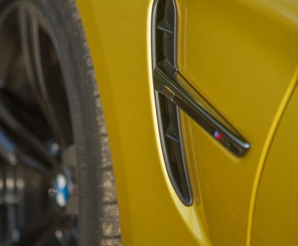 BMW F82 M4 2014