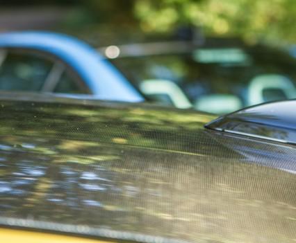 BMW F80 M3 F82 M4 carbon dak 2014