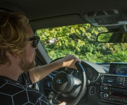 BMW F80 M3 Laurens 2014