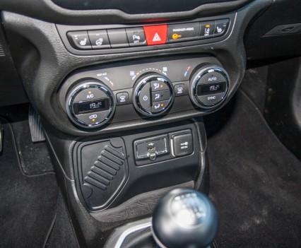 Jeep Renegade 2014