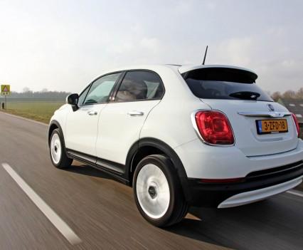 Fiat 500X
