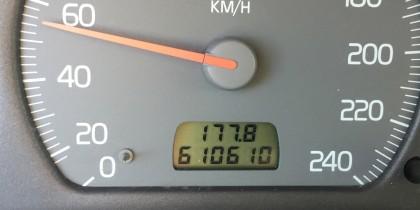 Veel voor weinig: Volvo V70 2.5D