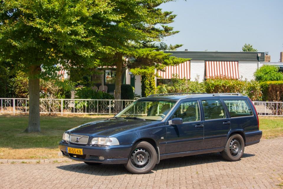 Volvo V70 2.5D