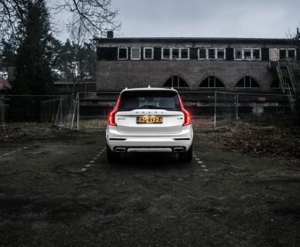 Volvo XC90 T8