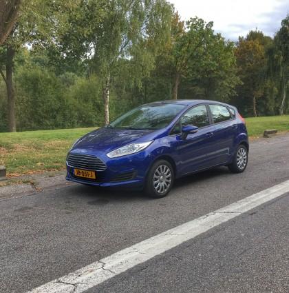TrexCar: nu ook voor autoloze Amsterdammers