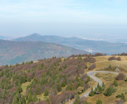 Grand Ballon Vogezen