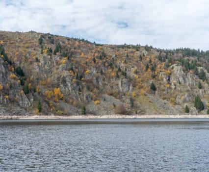 Lac Blanc Vogezen