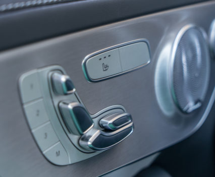 Mercedes Benz C63s AMG
