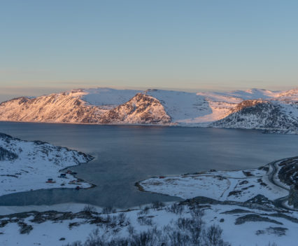 Roadtrip Noordkaap Noorwegen Havøysund
