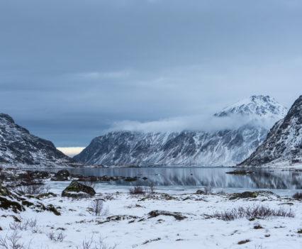 Roadtrip Noordkaap Noorwegen Lofoten