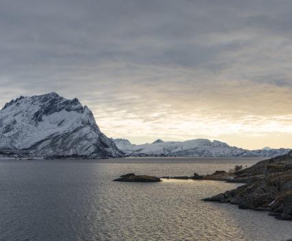 Roadtrip Noordkaap Noorwegen Helgelandskysten
