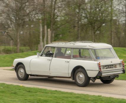 Citroën ID/DS Break 1970