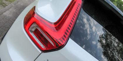 Arno's eerste indruk: Volvo XC40