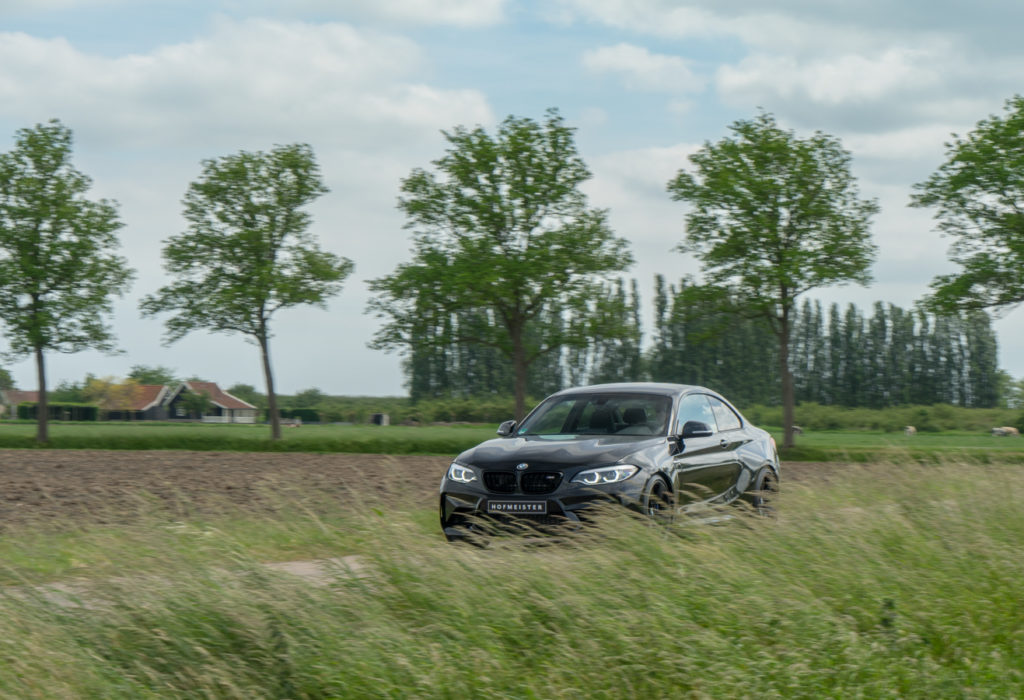 BMW F87 M2 2018